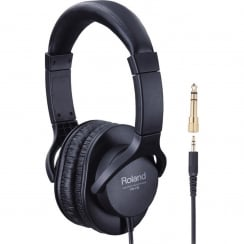 Roland RH-5 Closed Stereo Headphones
