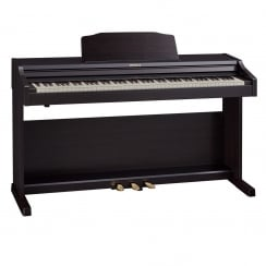 Roland RP501R Digital Piano | Contemporary Rosewood
