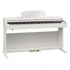 Roland RP501R Digital Piano | Contemporary White