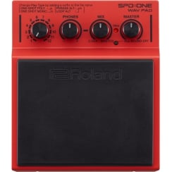 Roland SPD ONE Wavpad Percussion Pad