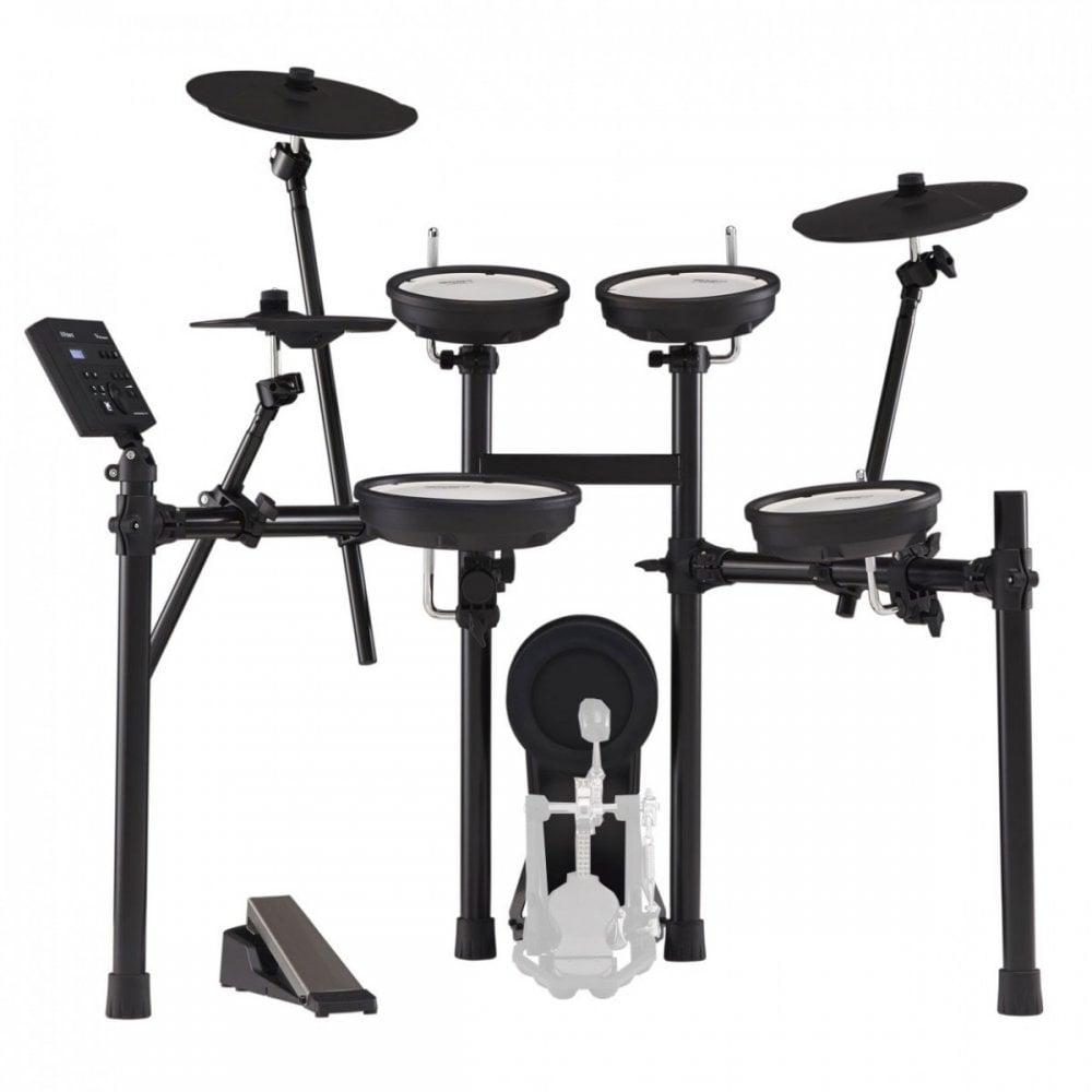 Roland TD07KV V Drums Electronic Drum Kit