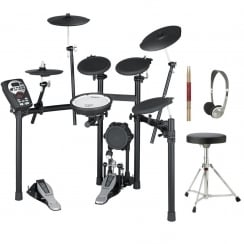 Roland TD11K Digital Drum Kit | Bundle