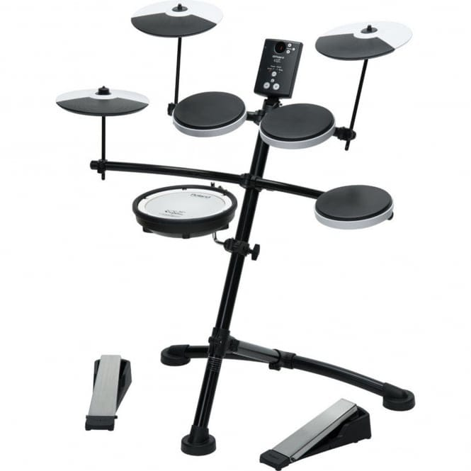 Roland TD1KV V-Drums Electronic Drum Kit