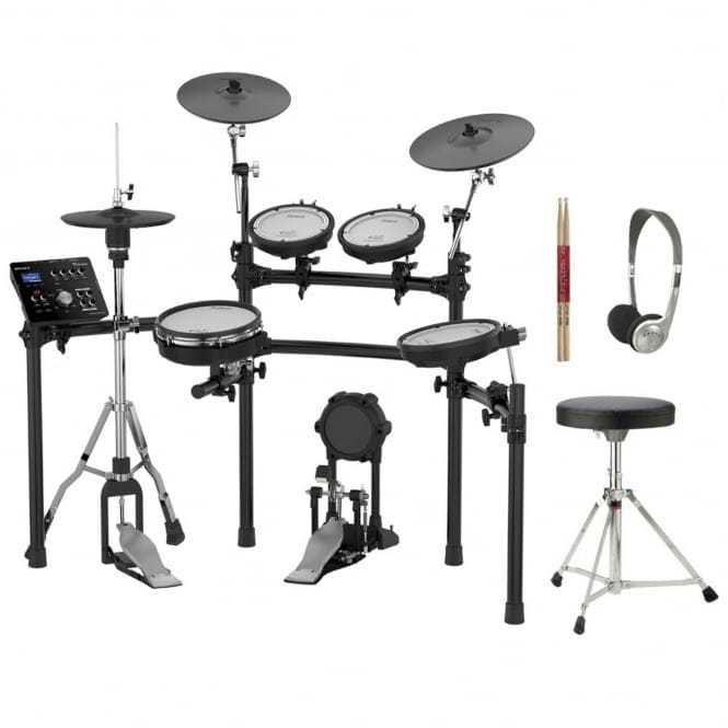 Roland TD25K Drums Digital Drum Kit | Bundle