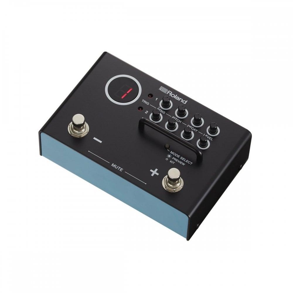 Roland TM1 Drum Trigger Module
