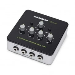 Samson QH4 Headphone Amp