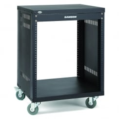 Samson SRK12 - 12 SPACE EQUIPMENT RACK