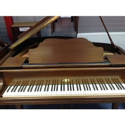 Secondhand Kemble Baby Grand 142 Acoustic Piano