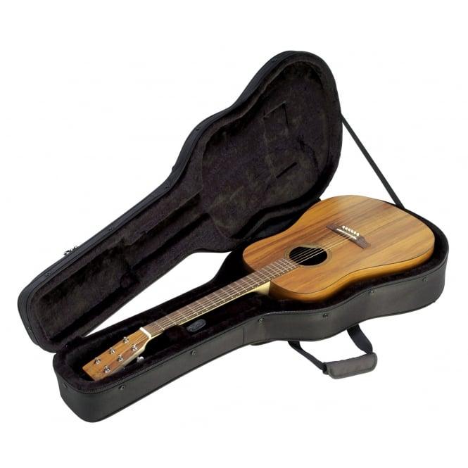 Skb Acoustic Guitar Cases : skb acoustic dreadnought guitar soft case ~ Vivirlamusica.com Haus und Dekorationen