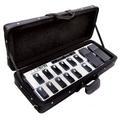 SKB MIDI Foot Controller Soft Case (For FCB1010, MFC10, FC200, CyberFoot)