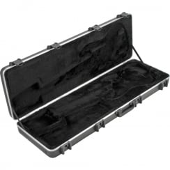 SKB Pro Rectangular Electric Bass Case