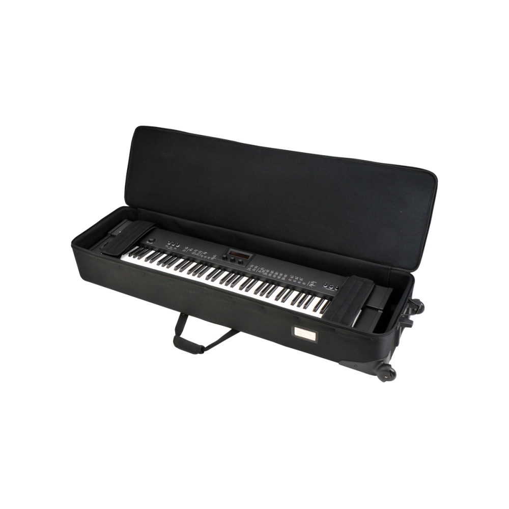 Accessories For Keyboard Piano : skb 1skb sc88nkw from rimmers music ~ Vivirlamusica.com Haus und Dekorationen