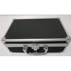 Skytronic Single Microphone Flight Case | Handle Loose | Clearance