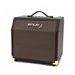 Spur AC25RC | 25W Acoustic Amplifier for Guitar with Chorus