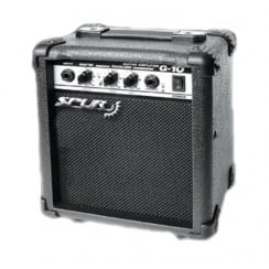 Spur G10 | 10W Electric Guitar Practice Amplifier