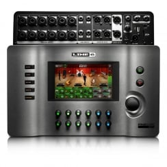 Line 6 StageScape M20d Smart Mixing System