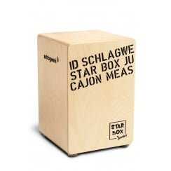 Schlagwerk Star Box