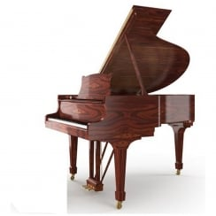 Steinway & Sons Steinway CROWN JEWEL - MODEL A-IR (188cm) Indian Rosewood