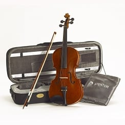 Stentor Conservatoire 15 Inch Viola Outfit