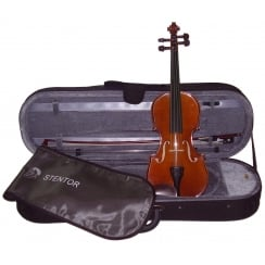 Stentor Student I 15.5 Inch Viola Outfit
