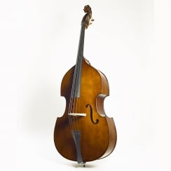 Stentor Student I 4/4 Double Bass Outfit