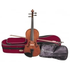 Stentor Student II 15.5 Inch Viola Outfit