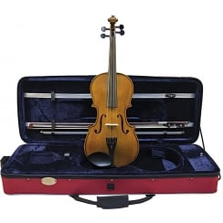 Stentor Student II 16.5 Inch Viola Outfit