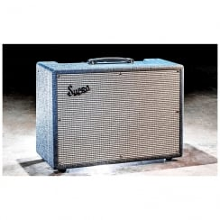 SUPRO 1624T DUAL TONE 1x12 TUBE AMPLIFIER - 240V