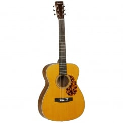 Tanglewood Sundance Historic Electro Acoustic Guitar | TW40OANE | Natural