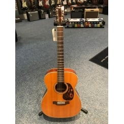 Tanglewood Sundance Historic Electro Acoustic Guitar | TW40OANE | Natural | Used