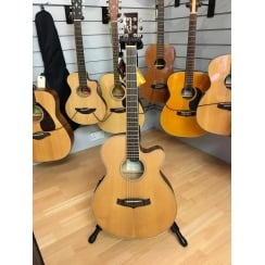 Tanglewood TSF CEN Electro Acoustic Guitar | Used | Great Condition