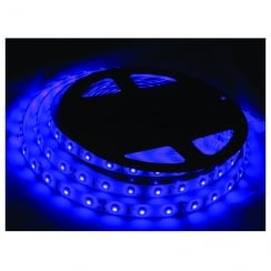 LR Technology Tape Light Kit 12V 300 LED 5M With In-Line Driver IP65 (Colour Blue)