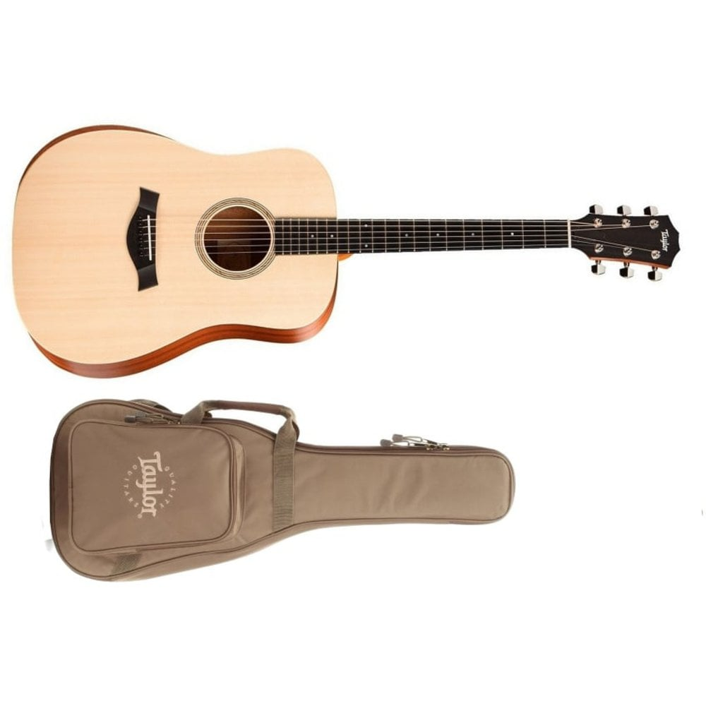 Taylor Academy 10 Dreadnought Acoustic Guitar Natural From Rimmers Mus