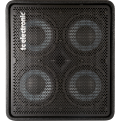 TC Electronic RS410 4 x 10 Bass Cabinet