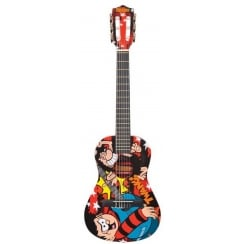 THE BEANO - JUNIOR GUITAR OUTFIT