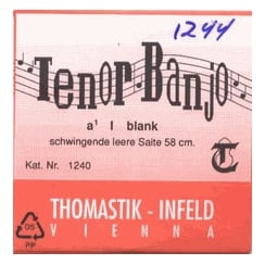 Thomastik Infeld Thomastik Banjo String SET | 1244