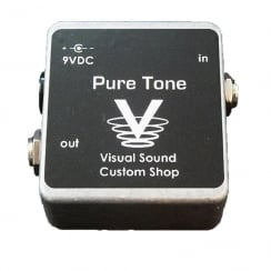 Truetone VS-CSPT Pure Tone Buffer - Custom Shop Unit