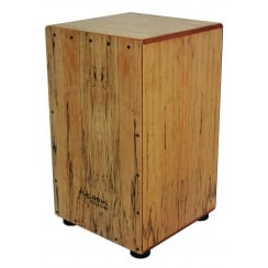 TYCOON 29 Series Legacy Spalted Maple Cajon