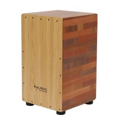 TYCOON 29 Series Wood Mixture North American Ash Cajon