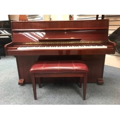 Used Daewoo Royale Upright Piano