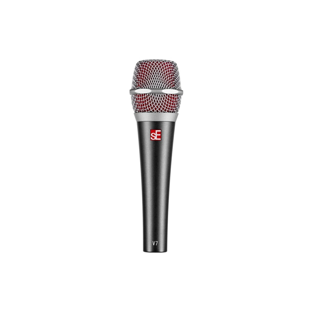 v7 super cardioid dynamic microphone from rocking rooster. Black Bedroom Furniture Sets. Home Design Ideas