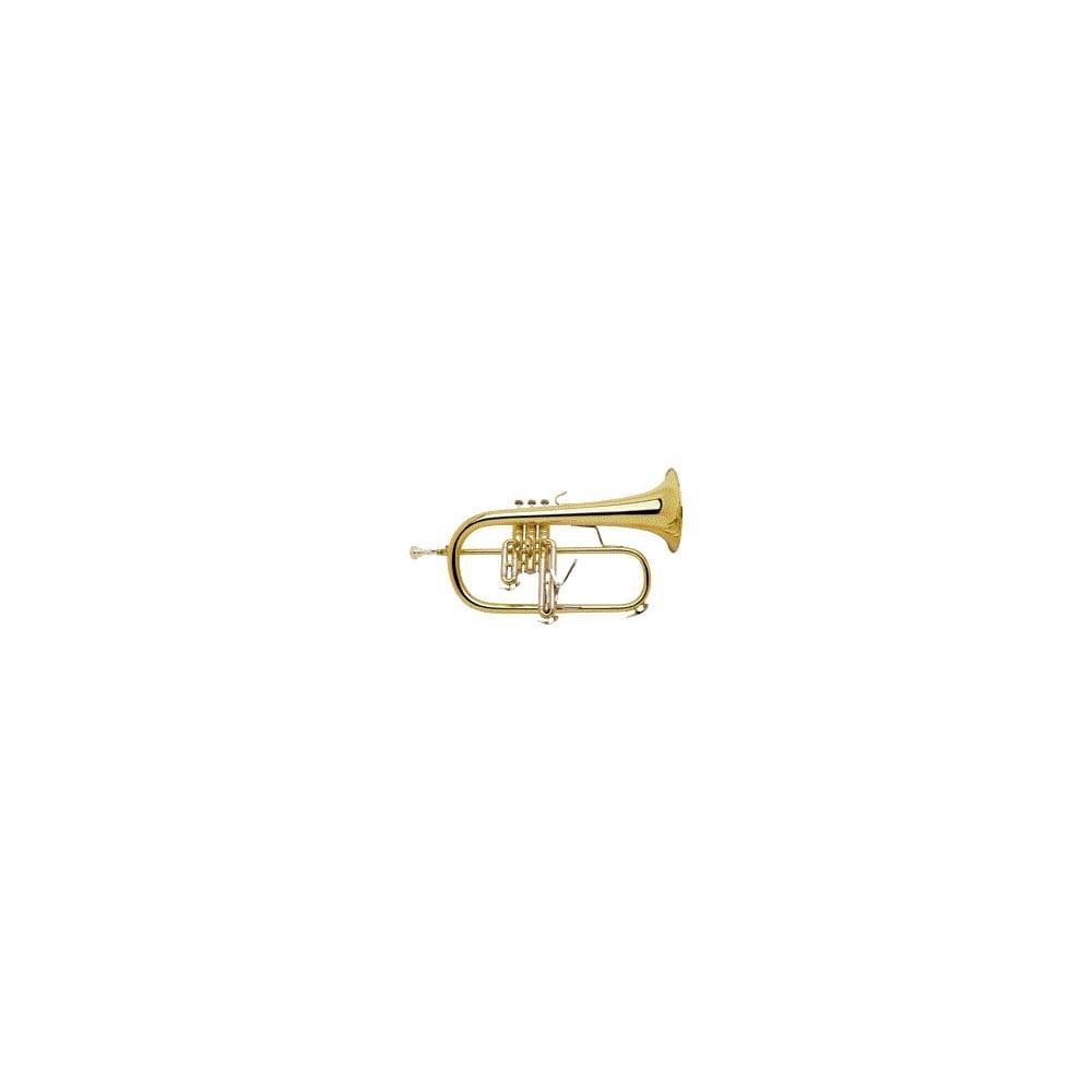 Vincent Bach Stradivarius 183 Flugel Horn Lacquer