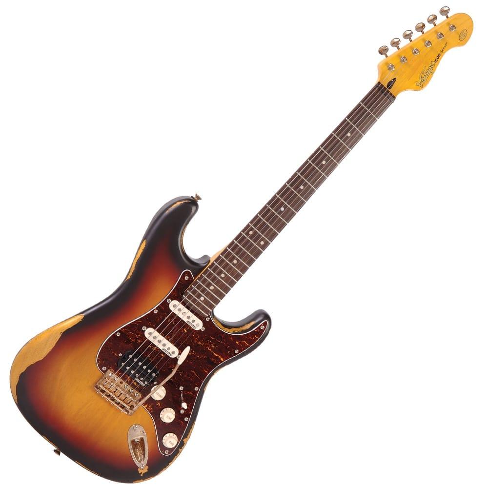 vintage guitar online
