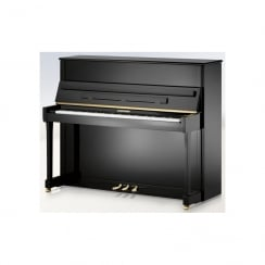 W Hoffmann T122 Upright Piano