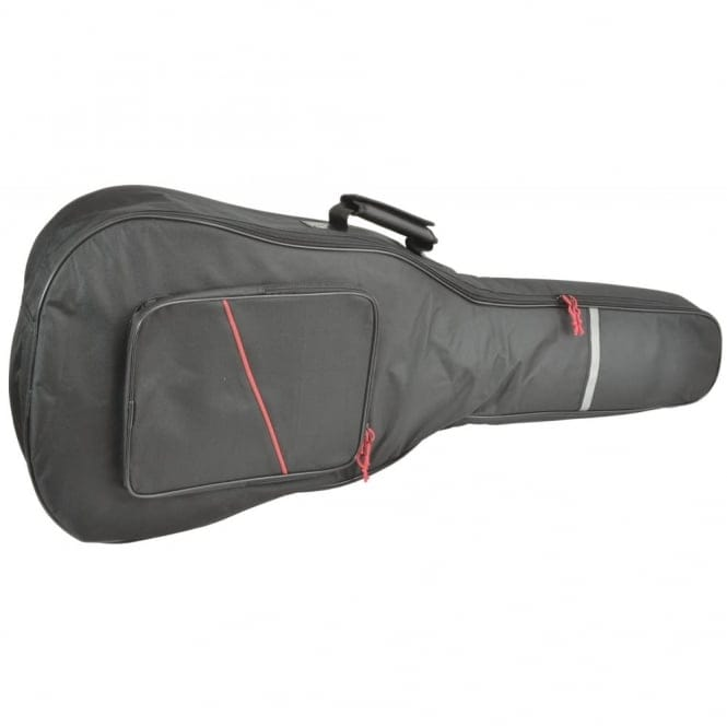 Western Guitar Soft Padded Gig Bag