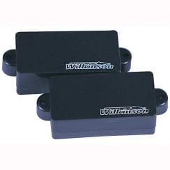 WILKINSON WPBE500 P BASS H/BUCKERS- PAIR