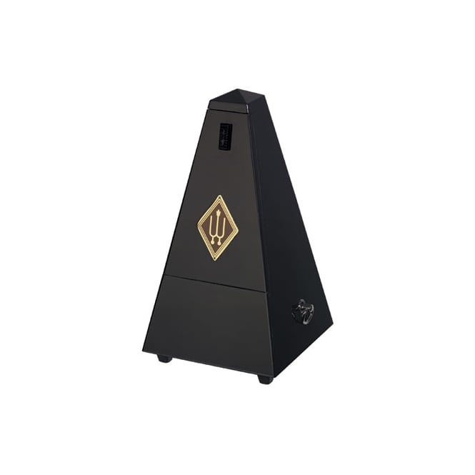 Wittner 816M Wood Black Mat Metronome