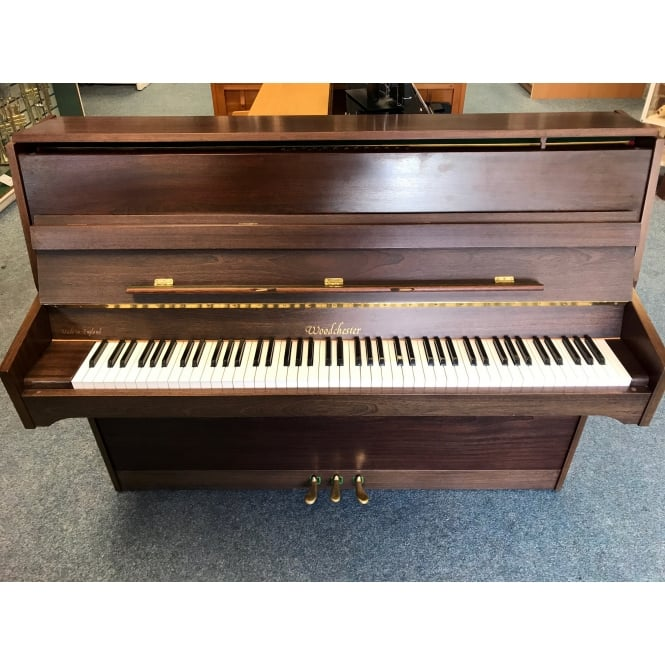 Woodchester Chalford Upright Piano (Used)