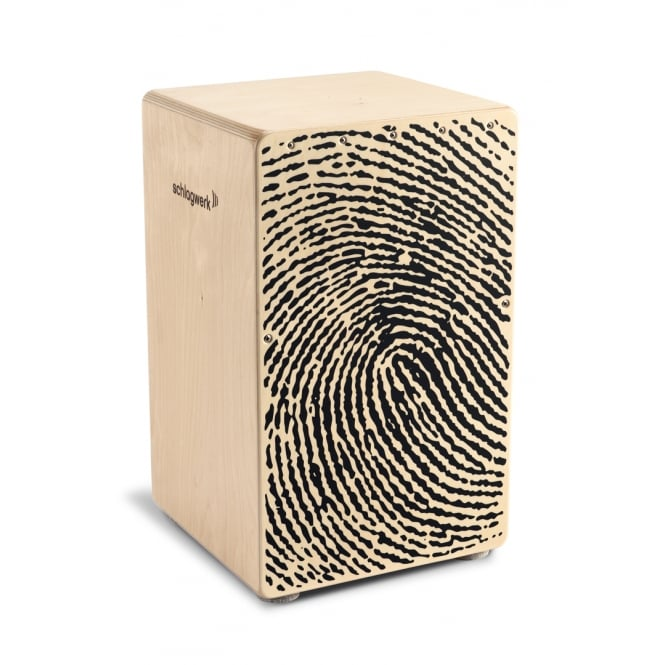 X-One Fingerprint