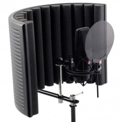 X1 Large Diaphram Condenser Microphone | Studio Bundle